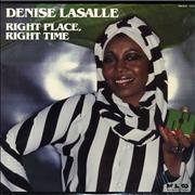 Click here for more info about 'Denise LaSalle - Right Place, Right Time'