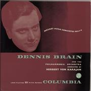 Click here for more info about 'Dennis Brain - Mozart Horn Concertos Nos 1-4 - 2nd'