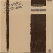Click here for more info about 'Dennis Brown - Halfway Up, Halfway Down'