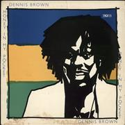 Click here for more info about 'Dennis Brown - Money In My Pocket'