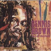 Click here for more info about 'Dennis Brown - Out Of The Funk'