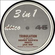 Click here for more info about 'Tribulation'