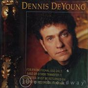 Click here for more info about 'Dennis DeYoung - 10 On Broadway'