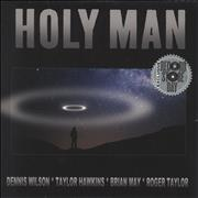 Click here for more info about 'Brian May - Holy Man - RSD19 - Sealed'