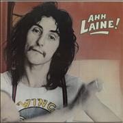 Click here for more info about 'Denny Laine - Ahh... Laine!'