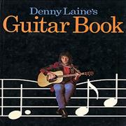 Click here for more info about 'Denny Laine - Guitar Book'