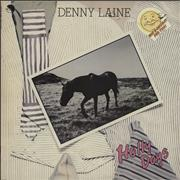 Click here for more info about 'Denny Laine - Holly Days - Factory Sample + competition leaflet'