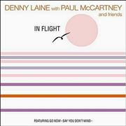 Click here for more info about 'Denny Laine - In Flight'