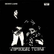 Click here for more info about 'Denny Laine - Japanese Tears'