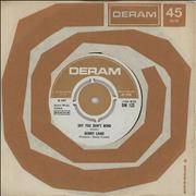"Denny Laine Say You Don't Mind - WOL UK 7"" vinyl"