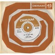 """Denny Laine Say You Don't Mind UK 7"""" vinyl"""