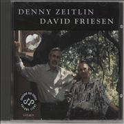 Click here for more info about 'Denny Zeitlin - Denny Zeitlin David Friesen'