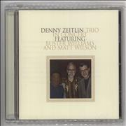 Click here for more info about 'Denny Zeitlin - In Concert'