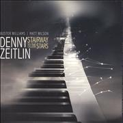 Click here for more info about 'Denny Zeitlin - Stairway To The Stars'