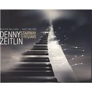 Denny Zeitlin Stairway To The Stars USA CD album