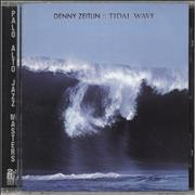 Click here for more info about 'Denny Zeitlin - Tidal Wave'