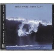 Denny Zeitlin Tidal Wave USA CD album