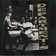 Click here for more info about 'Department S - Going Left Right - Picture Sleeve'
