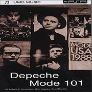 Click here for more info about 'Depeche Mode - 101'