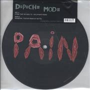 Click here for more info about 'Depeche Mode - A Pain That I'm Used To'