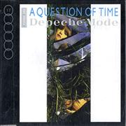 Click here for more info about 'Depeche Mode - A Question Of Time - Reissue'