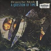 Click here for more info about 'Depeche Mode - A Question Of Time - Remix'