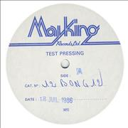 Click here for more info about 'Depeche Mode - A Question Of Time - Test Pressing'