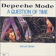 Click here for more info about 'Depeche Mode - A Question Of Time (Extended Remix) - Sealed'