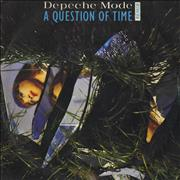 Click here for more info about 'Depeche Mode - A Question Of Time (Remix)'