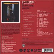 Click here for more info about 'Depeche Mode - Advance 2xCD Set - Remastered 3rd Series Release'