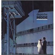 Click here for more info about 'Depeche Mode - Alguna Gran Recompensa - Some Great Reward'