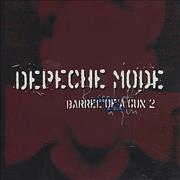 Click here for more info about 'Depeche Mode - Barrel Of A Gun - 2 Parts'