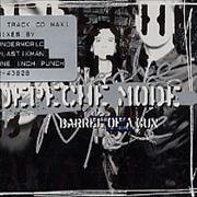 Click here for more info about 'Depeche Mode - Barrel Of A Gun - Maxi'