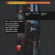 Click here for more info about 'Depeche Mode - Black Celebration'