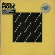 Click here for more info about 'Depeche Mode - Blasphemous Rumours - Grey Vinyl'