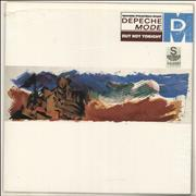 Click here for more info about 'Depeche Mode - But Not Tonight - Opened shrink'
