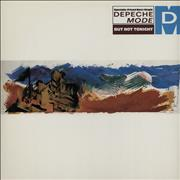 Click here for more info about 'Depeche Mode - But Not Tonight'