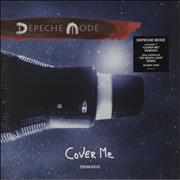 Click here for more info about 'Depeche Mode - Cover Me (Remixes) - Sealed'