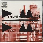 Click here for more info about 'Depeche Mode - Delta Machine'