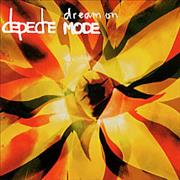 Click here for more info about 'Depeche Mode - Dream On'