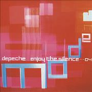 Click here for more info about 'Depeche Mode - Enjoy The Silence 2004'