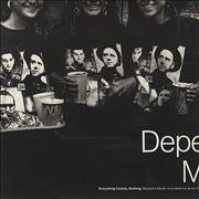 Click here for more info about 'Depeche Mode - Everything Counts - Live'