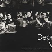 Click here for more info about 'Depeche Mode - Everything Counts, Nothing, Sacred, A Question Of Lust'