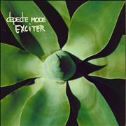 Click here for more info about 'Depeche Mode - Exciter'