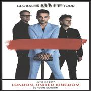 Click here for more info about 'Global Spirit Tour - London Stadium'