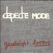 Click here for more info about 'Depeche Mode - Goodnight Lovers'
