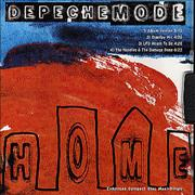 Click here for more info about 'Depeche Mode - Home - Inc Bonus Enhanced CD featuring Videos'