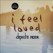 Click here for more info about 'Depeche Mode - I Feel Loved - sealed'