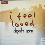 Click here for more info about 'Depeche Mode - I Feel Loved'