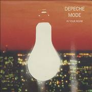 Click here for more info about 'Depeche Mode - In Your Room - Part 1, 2 & 3'
